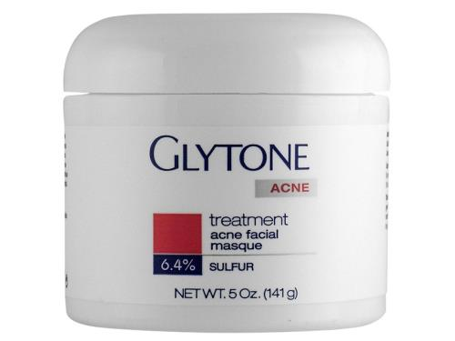 Glytone Acne Facial Masque - Expires Aug 2014