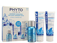PHYTO Blowdry Essentials for Silky Straight Style