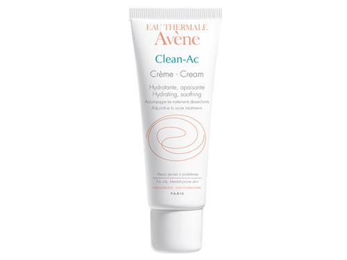Avene Clean-Ac Hydrating Cream: buy this Avene hydrating cream.