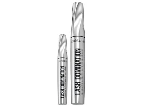 BareMinerals Lash Domination Volumizing Mascara Double Domination Duo