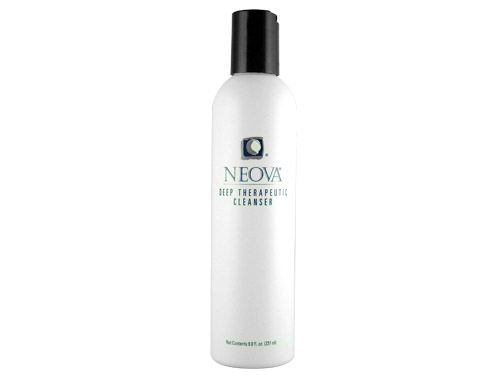 Neova Deep Therapeutic Cleanser - 8 fl oz