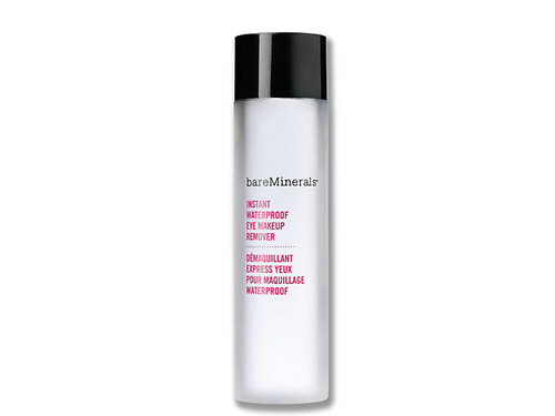BareMinerals READY Instant Waterproof Eye Makeup Remover