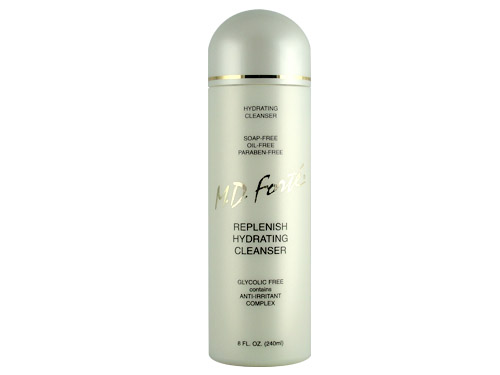 M.D. Forte Replenish Hydrating Cleanser