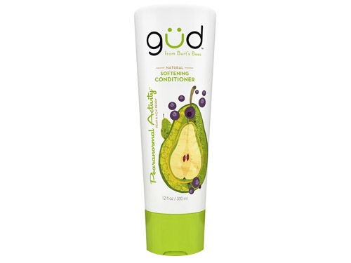 Gud Pearanormal Activity Softening Conditioner