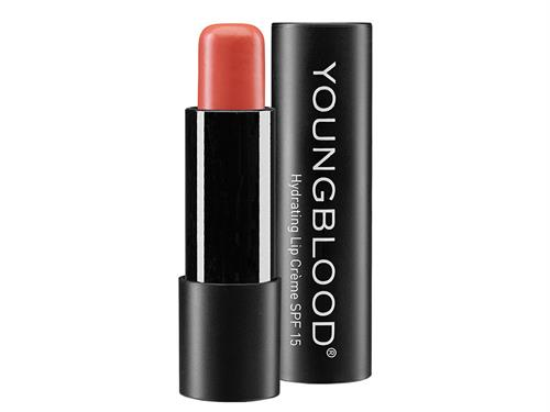 YOUNGBLOOD Hydrating Lip Tint SPF 15 - Peony