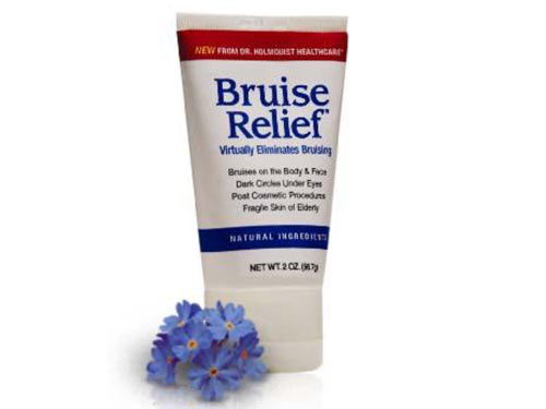 Dr. Holmquist Healthcare Bruise Relief Gel