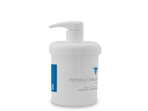 Therapeutix Hydrating Cream