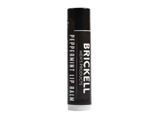 Brickell No Shine Lip Balm