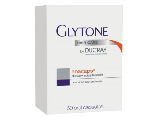 Glytone by Ducray Anacaps Dietary Supplement