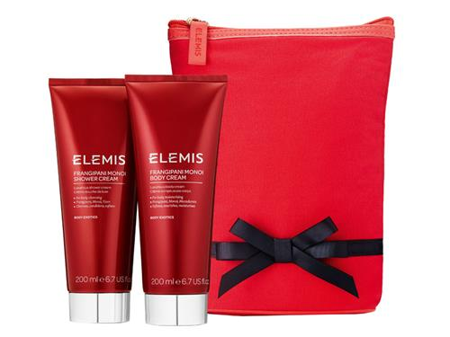 Elemis Love Frangipani Duo Limited Edition