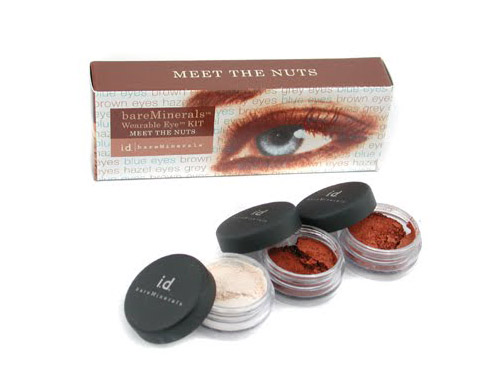 BareMinerals 3-piece Wearable Eye Kit