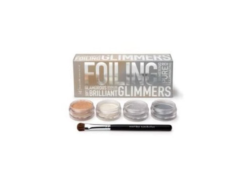 BareMinerals Foiling Glimmers Collection