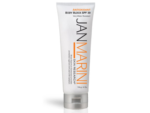 Jan Marini Antioxidant Body Block SPF 30