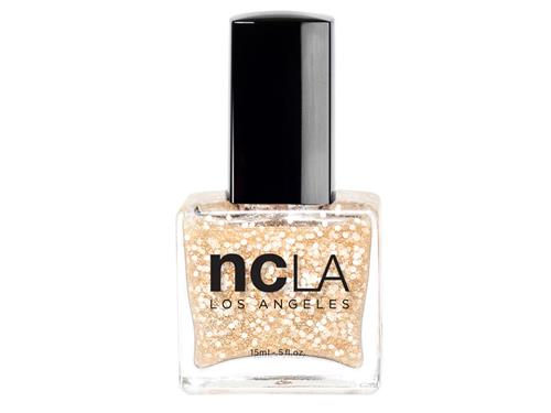 ncLA Nail Lacquer - Valet My Carriage