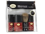 The Art of Shaving Carry on Kit - Sandalwood