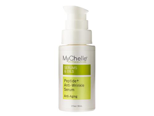 MyChelle Peptide+ Anti-Wrinkle Serum