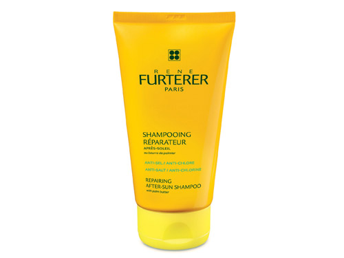 Rene Furterer SUN CARE Repairing After Sun Shampoo