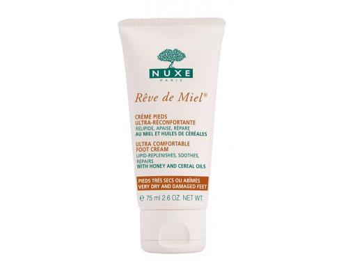 NUXE Rêve de Miel® Ultra-Comfortable Foot Cream