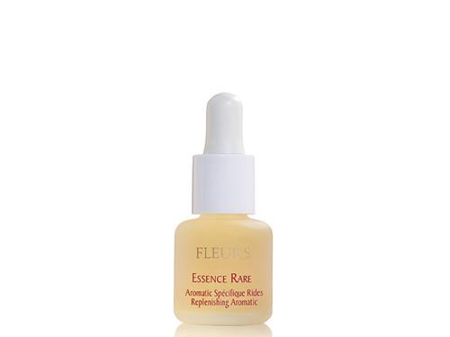 Fleurs Wrinkle Elixir Serum with Essential Oils