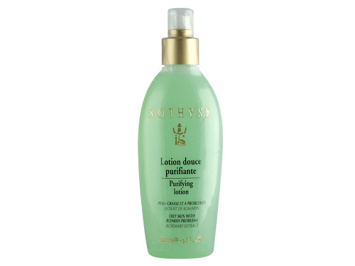 Sothys Purifying Lotion Oily Skin