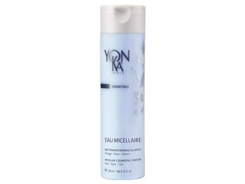 YON-KA Eau Micellaire Instant Cleansing Water Make-up Remover