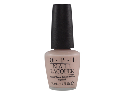OPI Oz Collection Don't Burst My Bubble