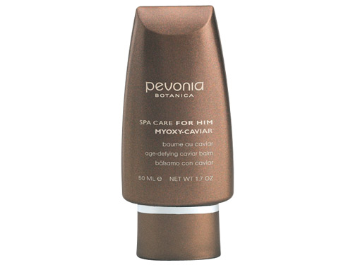 Pevonia Age-Defying Caviar Balm for Him