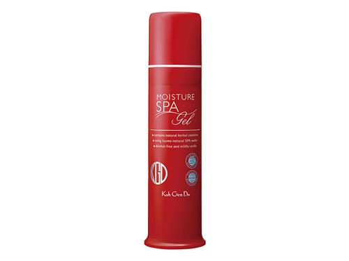 Koh Gen Do All In One Moisture Gel