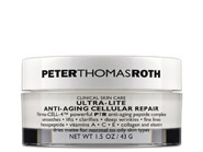 Peter Thomas Roth Ultra-Lite Anti Aging Cellular Repair, a moisturizer with peptides