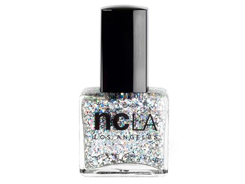 ncLA Nail Lacquer - Hollywood Hills Hot Number