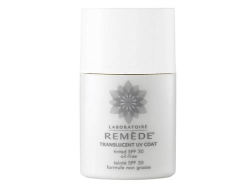 LABORATOIRE REMEDE Translucent UV Coat - Shade O (untinted)