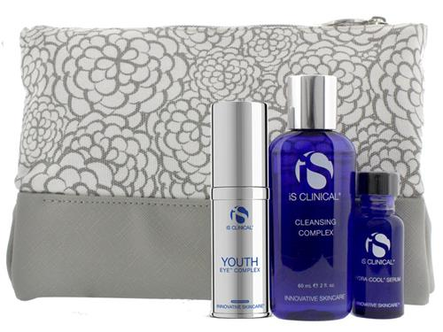 iS Clinical Spring Renewal Collection