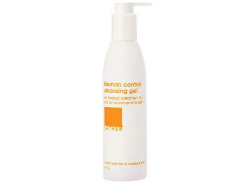 LATHER Blemish Control Cleansing Gel