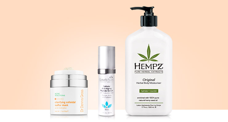 Fall Skin Care Trends for 2015