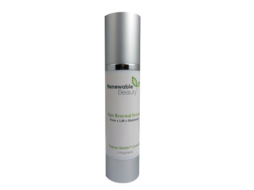 Renewable Beauty Skin Renewal Serum
