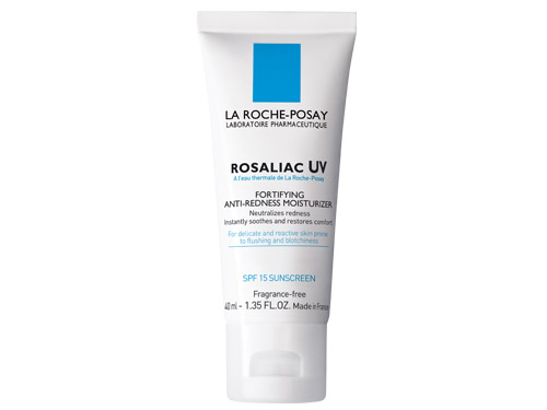 La Roche-Posay Rosaliac UV Anti-Redness Moisturizer SPF 15