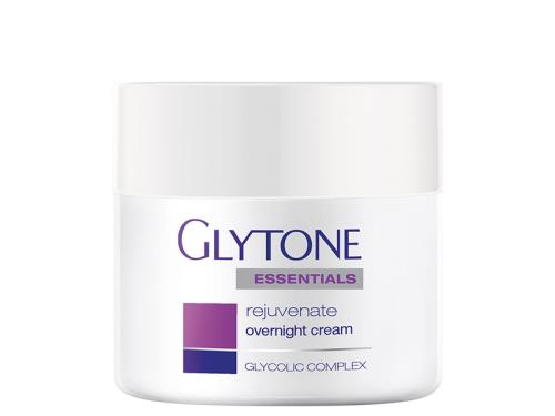 Glytone Essentials Rejuvenate Overnight Cream, a Glytone night cream
