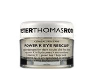 Peter Thomas Roth Power K Eye Rescue for Eyes