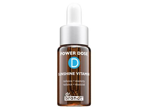 Dr. Brandt Power Dose D Sunshine Vitamin
