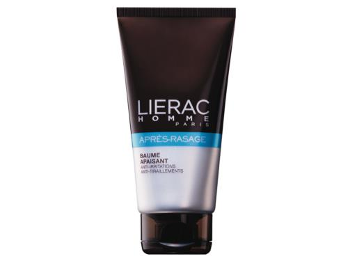 Lierac Homme Soothing Balm After-Shave Moisturizer