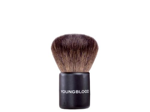YOUNGBLOOD Natural Hair Brush - Large Kabuki