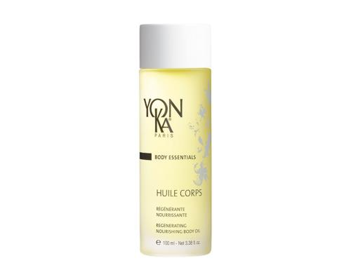 YON-KA Huile Corps Nourishing Body Oil