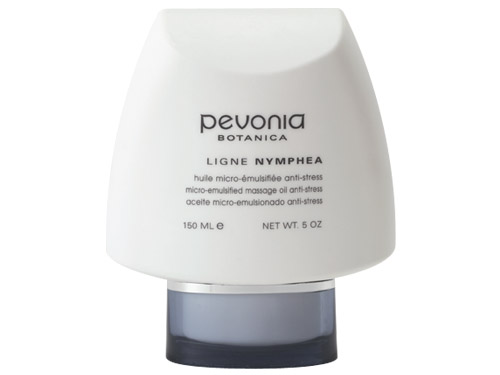 Pevonia Micro-Emulsified Massage Oil Anti-Stress