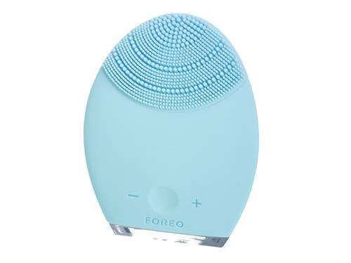 FOREO LUNA Facial Cleansing + Anti-Aging Device - Combination