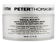 Peter Thomas Roth Sleeping Mask - Mega-Rich Anti-Aging Sleeping Mask