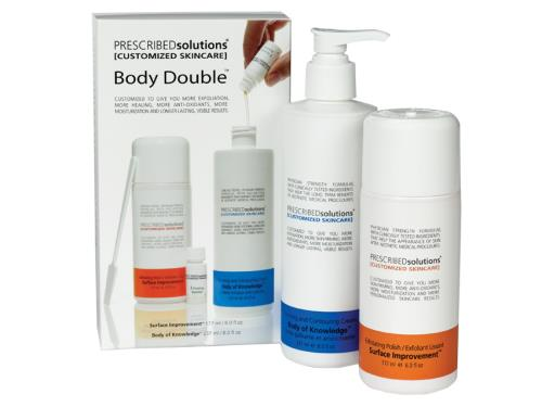 PRESCRIBEDsolutions Body Double