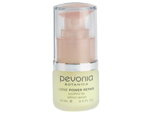 Shop Pevonia Power Repair Youthful Lip Retinol Serum At