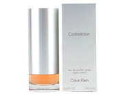 Calvin Klein Contradiction Eau de Parfum Spray 3.4 oz