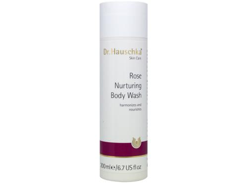 Dr. Hauschka Rose Nurturing Body Wash, a Dr. Hauschka body wash