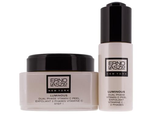 Erno Laszlo Luminous Dual Phase Vitamin C Peel
